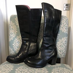 "Dansko ""Ashby""  size 39 Leather Boots"